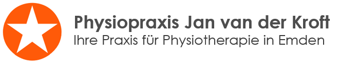 Physiopraxis Jan van der Kroft logo